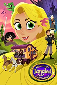 Primary photo for Tangled: The Series