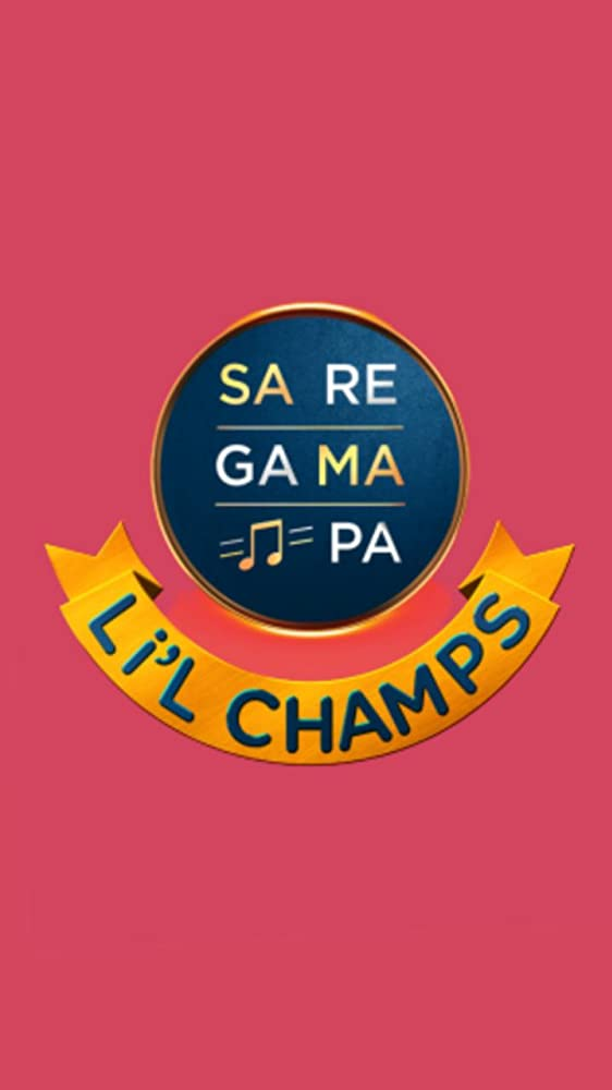 Sa Re Ga Ma Pa L'il Champs (2006)