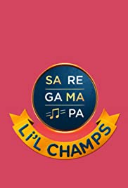 Sa Re Ga Ma Pa L'il Champs Poster