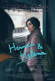 Hermia & Helena Poster