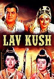 Lav Kush Poster