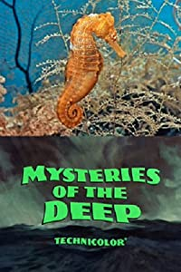 MP4 free movie downloads hollywood Mysteries of the Deep [480x800]