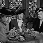 Florence Auer, Claire Du Brey, and Almira Sessions in The Bishop's Wife (1947)