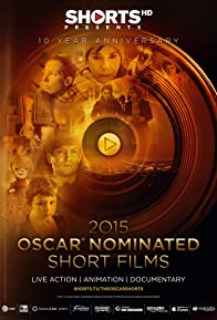 Primary photo for The Oscar Nominated Short Films 2015: Live Action