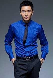 Dong-xue Li Picture