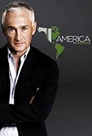America with Jorge Ramos Poster