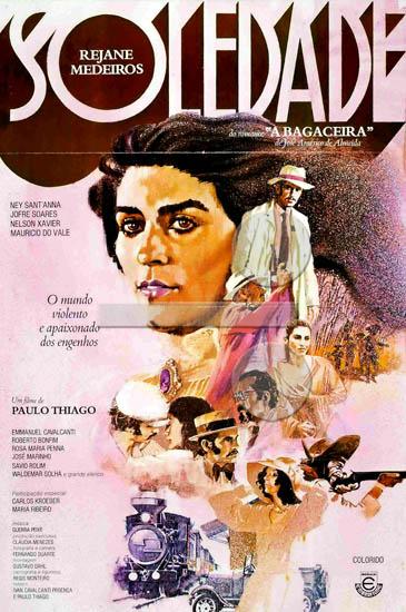 Soledade – A Bagaceira [Nac] – IMDB 5.1