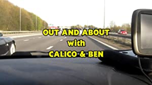 Out and About with Calico & Ben