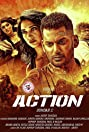 Action (2019) Poster