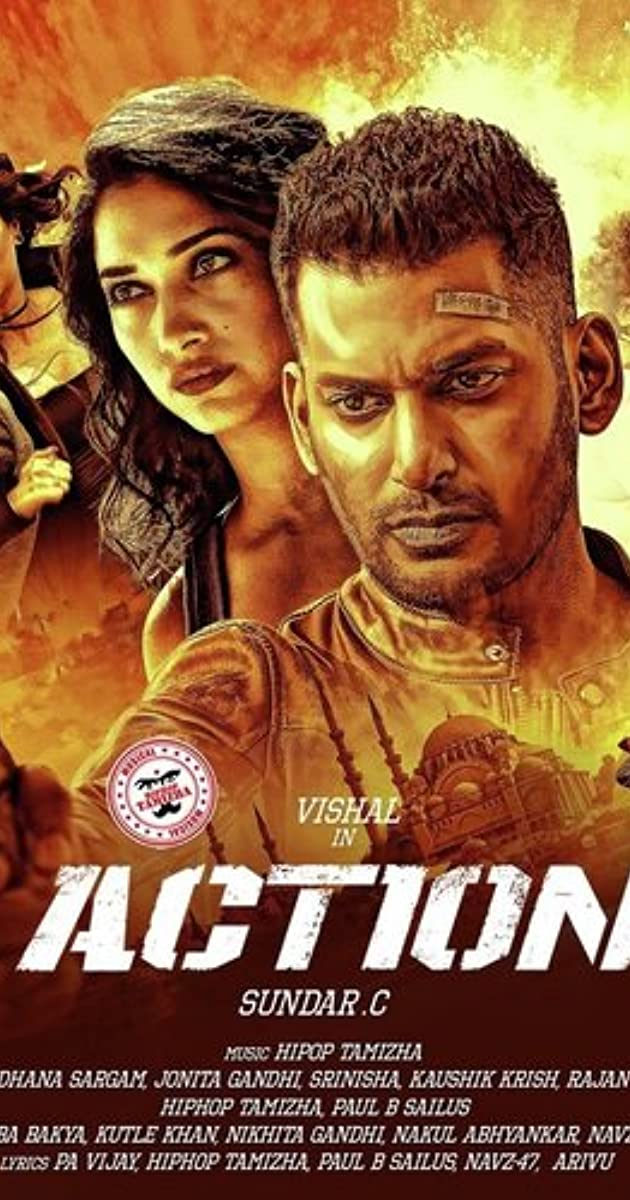 Action Torrent Download