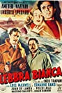 Lebbra bianca (1951) Poster