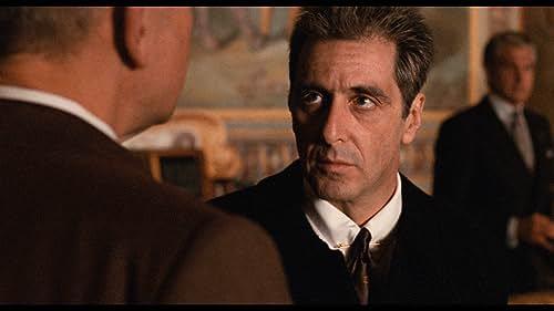 The Godfather Coda: The Death of Michael Corleone