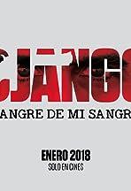 Django Sangre De Mi Sangre