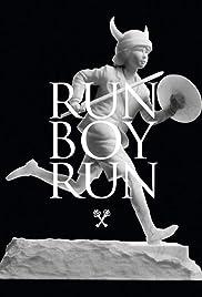 Woodkid: Run Boy Run Poster