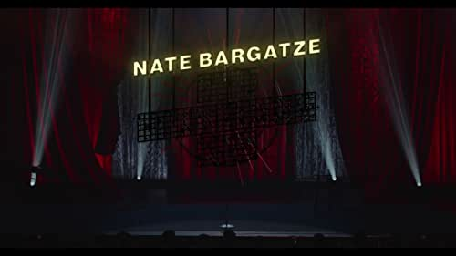 """Moral of the story: change your shirt in the bathroom. Nate Bargatze's """"The Tennessee Kid"""" streams March 26 only on Netflix."""