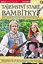 Tajemství staré bambitky (2011) Poster