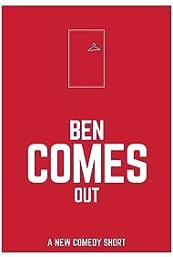 Alana Grace, Gracie Lane, Matt Jackson, Navaris Darson, Sofia Gonzalez, Aric Abraham, Bryan Bailey, and Will Hackney in Ben Comes Out (2017)