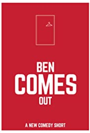 Ben Comes Out Poster