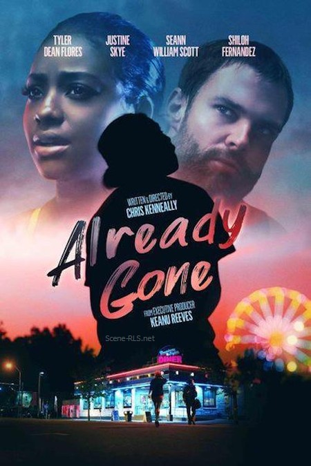 Jau dingę (2019) / Already Gone (2019)