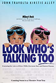 Look Who's Talking Too (1990) 1080p download