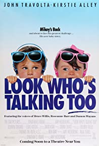 Primary photo for Look Who's Talking Too