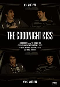Movies direct download link free The Goodnight Kiss [BluRay]