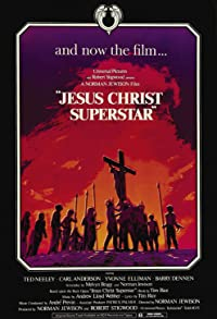 Primary photo for Jesus Christ Superstar