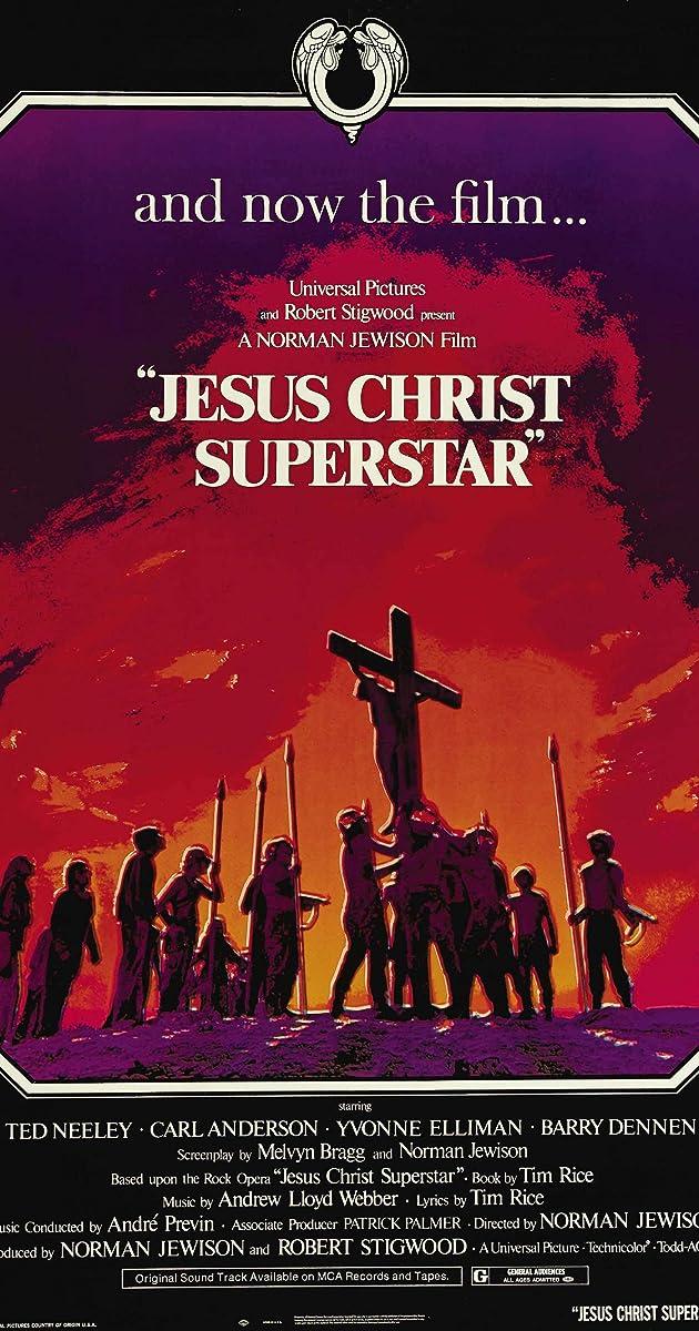 Watch Full HD Movie Jesus Christ Superstar (1973)