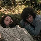 Billy Connolly and Jon Morrison in Play for Today (1970)