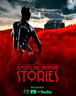 American Horror Stories 1x03 - Drive In