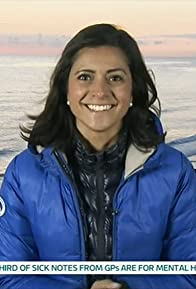 Primary photo for Lucy Verasamy
