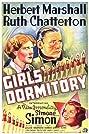 Girls' Dormitory (1936) Poster