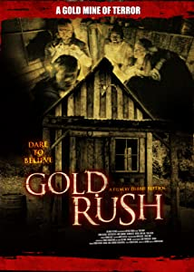 Movie old watching Gold Rush by Martin Gooch [Ultra]