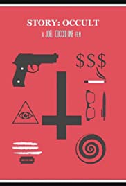 STORY: Occult Poster