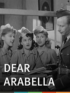 Movie trailers download mpeg Dear Arabella by [QHD]