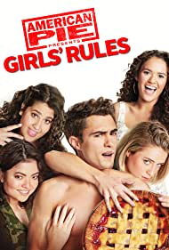 American Pie Presents: Girls' Rules (2021) HDRip English Movie Watch Online Free