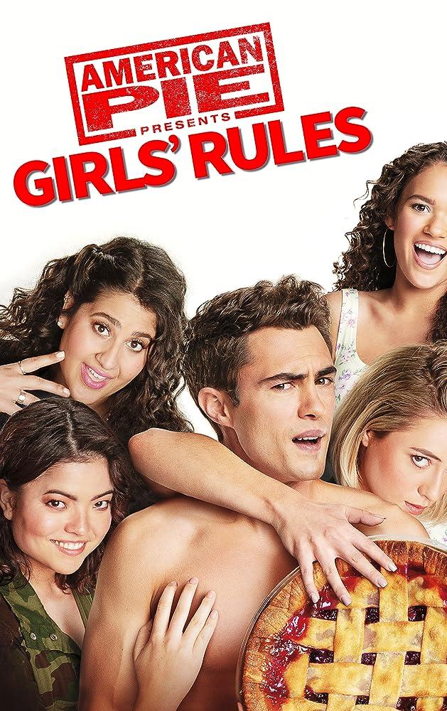 (m4ufree) Watch American Pie Presents: Girls' Rules [2020] Movie Online HD Quality Free MV5BOTdlMzdmNDAtYTIyNi00ZWZiLWE3ZDYtOTg2YzE3NDRkNTYwXkEyXkFqcGdeQXVyODQ4NjA3Mw@@._V1_SY1000_CR0,0,629,1000_AL_