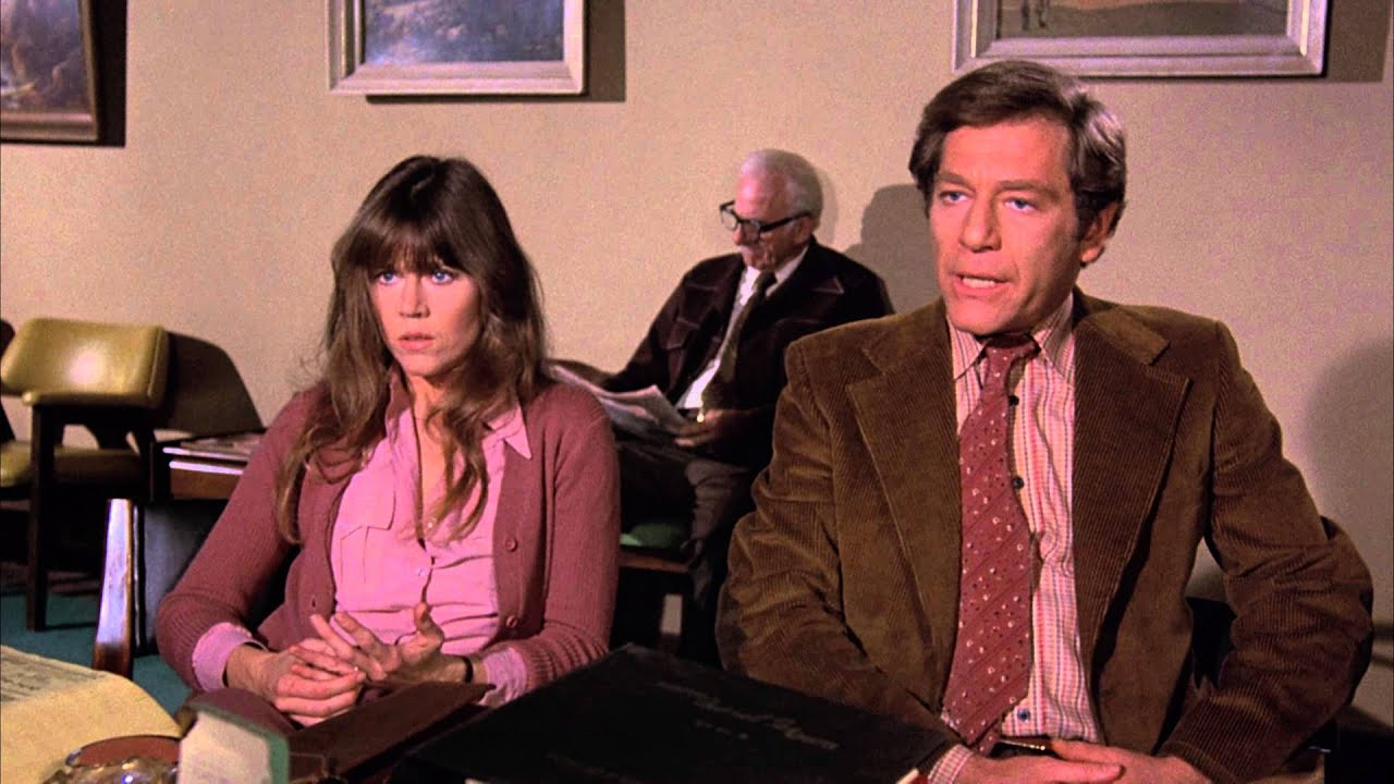 Fun With Dick And Jane (1977) – Comedy, Crime