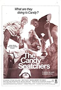 Primary photo for The Candy Snatchers
