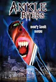 Ankle Biters Poster