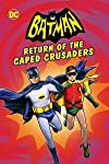 Full Batman: Return of the Caped Crusaders Voice Cast Announced