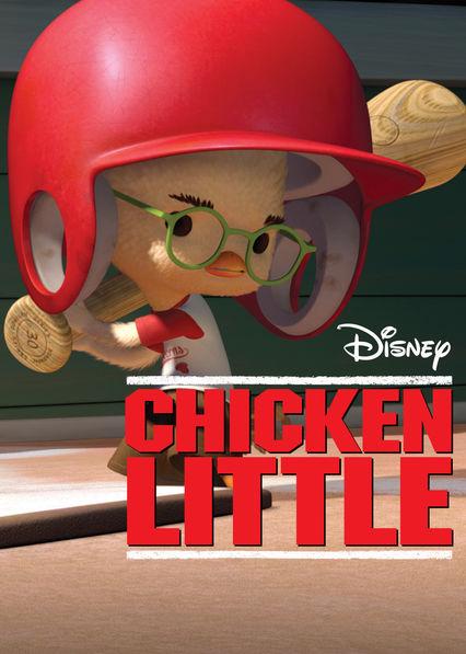Chicken Little 2005