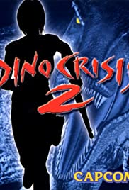 Dino Crisis 2 (2000) Poster - Movie Forum, Cast, Reviews