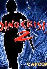 Dino Crisis 2 Poster