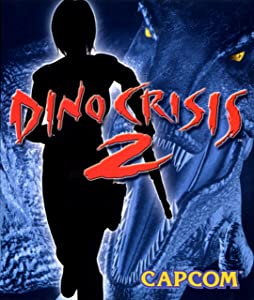 Yahoo free movie downloads Dino Crisis 2 Japan [1280x1024]