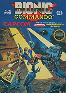 Bionic Commando full movie hd 1080p