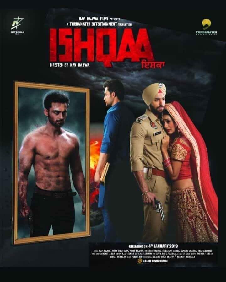 Ishqaa (2018) Punjabi WEB-DL x264 AAC