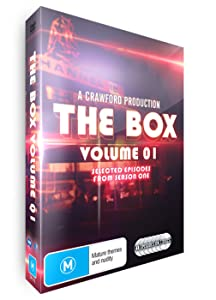 Movie downloads full movies The Box - Episode 1.45, Monica Maughan, Graeme Blundell (1974) [WEB-DL] [1280x544] [4k]