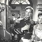 Lola Flores and Rubén Rojo in Venta de Vargas (1959)