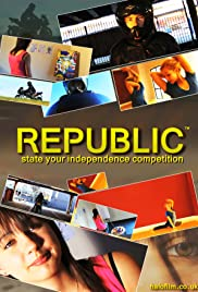 Republic: Be Free Poster
